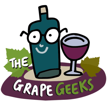 The Grape Geeks: We're Crushing On Wine