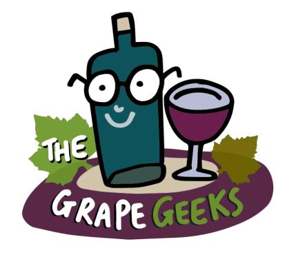 The Grape Geeks