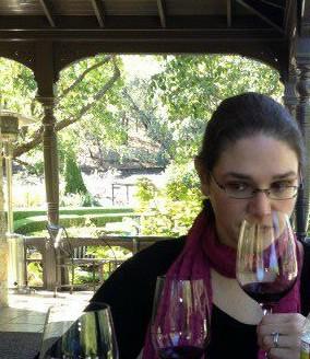 Meet Our Writers: Louisa