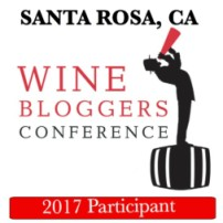 Wine Bloggers Conference Participant
