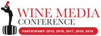 Wine Media Conference Participant